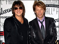 Bon Jovi Kicks Off Two Year Tour