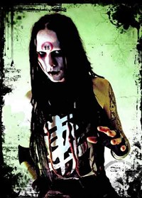 Wednesday 13 Finishing Up From Here To The Hearse Vinyl Release