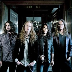 Adrian Vandenberg Returns With MoonKings