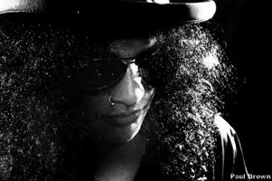 Slash's New Single By The Sword Streaming Online