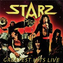 Starz Greatest Hits Live