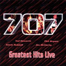 707 Greatest Hits Live