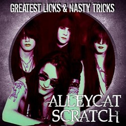 Alleycat Scratch Release Career Spanning Compilation