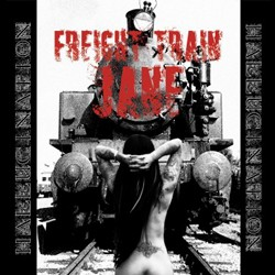 Black 'N Blue Frontman Re-Releases Freight Train Jane Album
