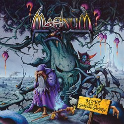 Magnum Gearing Up For 'Escape From The Shadow Garden' Release