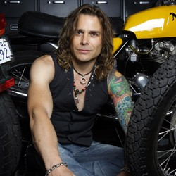 White Lion Frontman Mike Tramp Announces U.S. Tour Dates