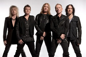 Def Leppard Regret Being Lumped In With