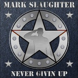 Mark Slaughter Releases Debut Solo Single