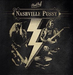 Nashville Pussy Announce North American Tour Dates