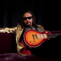 Ace Frehley Returning With 'Space Invader' In June