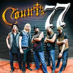 Count's 77 Featuring 'Counting Cars' TV Star To Release Debut Album On April 29th