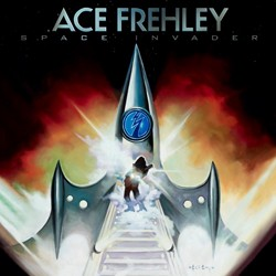 Ace Frehley Enlists KISS 'Destroyer' Artist For Solo Album Artwork