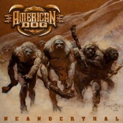 New American Dog Album Features Cover Art By Frank Frazetta