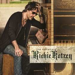 Richie Kotzen Set To Release 'The Essential Richie Kotzen' Collection