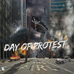 Revolution Release Debut Album 'Day Of Protest'