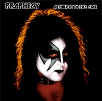 Prophecy A Tribute To Eric Carr