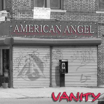 American Angel - Vanity