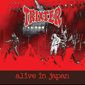 Trixter Alive In Japan