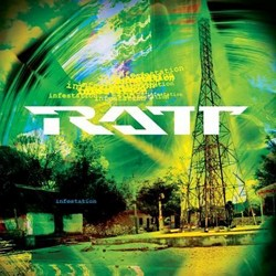 Ratt Selling Limited Autographed Copies Of Infestation