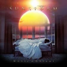 Sunstorm And Joe Lynn Turner Releasing House Of Dreams In April