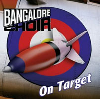 Bangalore Choir To Reissue Debut CD In April