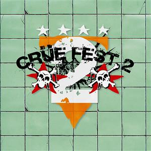 Motley Crue Announces Crue Fest 2 Line-Up