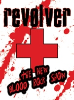 Revolver - The New Blood Rock Show