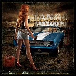 Tango Down Vocalist Alex Barbieri Leaves Band