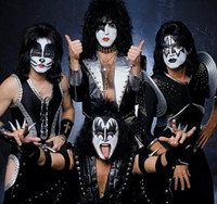 KISS Has A Coffee Shop Idea Brewing