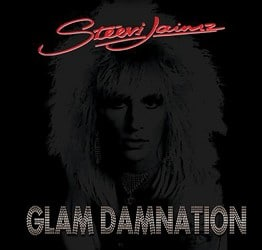 Steevi Jaimz Glam Damnation Now Available