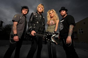 Kottak Signs Record Deal With CMM International