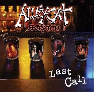 Alleycat Scratch To Release Last Call On Suncity Records