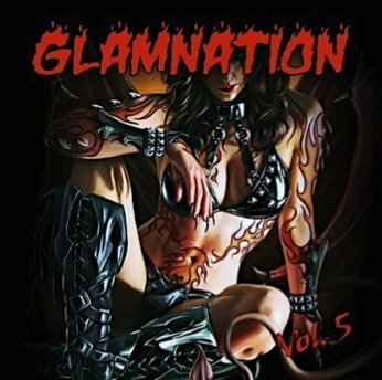 Glamnation Vol. 5 Compilation Has Arrived