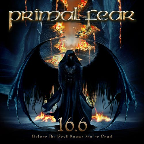 Primal Fear 16.6 (Before The Devil Knows You're Dead) Release Details