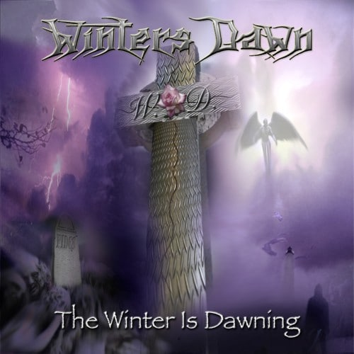 Winters Dawn Signs With Heart Of Steel Records