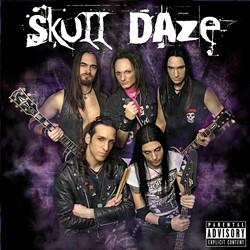 Skull Daze Unveil Artwork For Self-Titled Debut