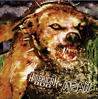 American Dog Covering AC/DC's Givin' The Dog A Bone For Tribute CD