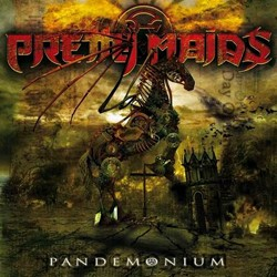 Pretty Maids Set To Release 13th Studio Album In May