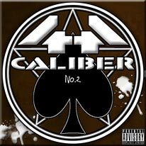 44 Caliber Record With Crashdiet And Pretty Wild Members