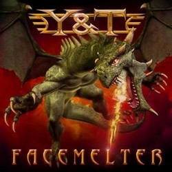 Y&T Announces First Studio Album In 13 Years 'Facemelter'