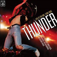 Thunder 'Live At The BBC' Boxset Available For Pre-Order