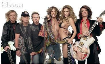 Aerosmith Was Saved By Crisis Talks