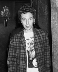 Sex Pistols' Former Manager Malcolm McLaren Has Died At 64