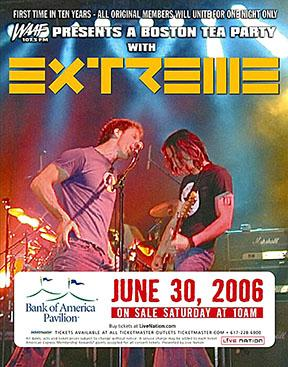 Extreme Reunion