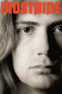 Megadeth Frontman Completes Mustaine: A Heavy Metal Memoir Biography