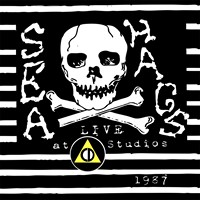 Sea Hags 'Live At CD Studios 1987' Now Available