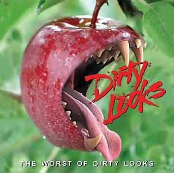 Dirty Looks Set To Release The Worst Of Dirty Looks