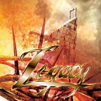 Eonian Records Presents Charlotte And Legacy CDs