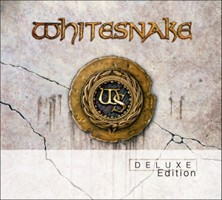 Whitesnake's 1987 Album Now Available As Deluxe Edition