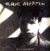 Eric Martin 'I'm Only Fooling Myself'